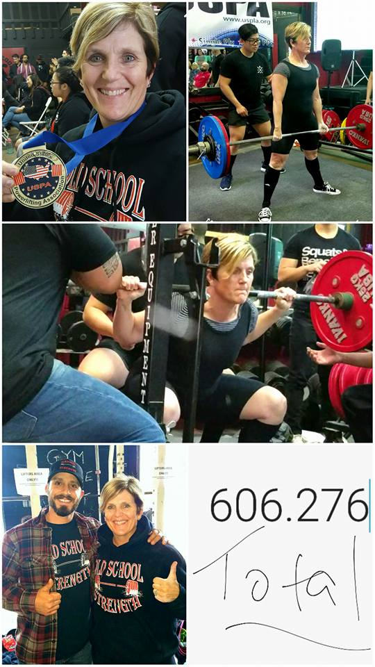 olympic powerlifting coach strength powerlifter competitive certification weightlifting gone performance usa through sports